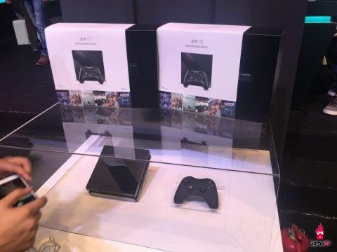 Máy console nhái ps4, xbox Fuze