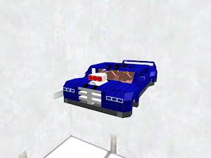 Voltic V 250  6.4L SC Daytona