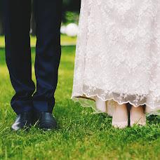 Wedding photographer Andrey Prusov (andrewprusov). Photo of 08.10.2016