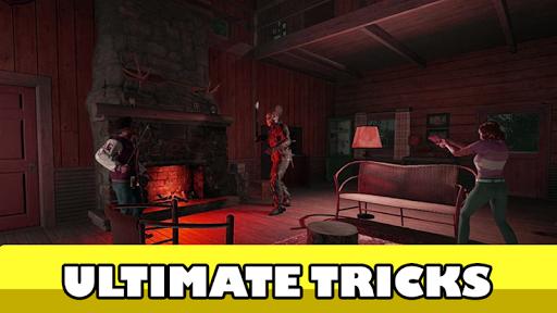 Friday the 13th  Jason   Horror Game Tips 0.11 screenshots 1