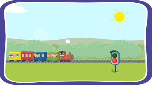 Baby Railway-Train Adventure 1.3.0 screenshots 4