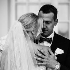 Fotografo di matrimoni Vidunas Kulikauskis (kulikauskis). Foto del 04.04.2019