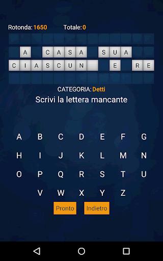 Ruota Fortunata (Italiano)