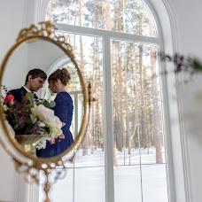 Wedding photographer Maksim Podobedov (Podobedov). Photo of 01.08.2018