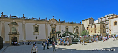 Photo: Sicilië. Monreale.
