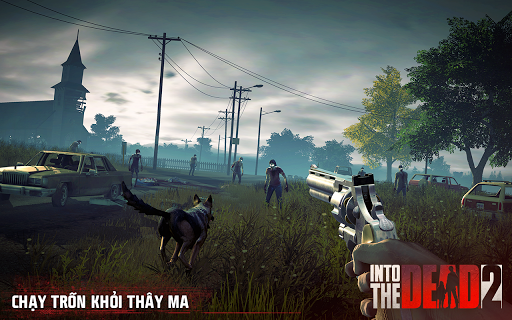 Into the Dead 2 [Mod] – Shooting zombies
