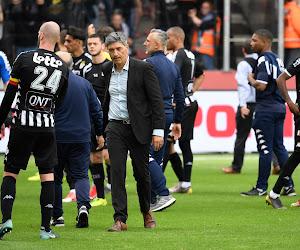 """FeliceMazzù : """"Cette saison, nous avons été très proches des objectifs mais nous avons échoué de peu à chaque fois"""""""
