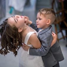 Wedding photographer Aleksey Komissarov (fotokomiks). Photo of 18.06.2016