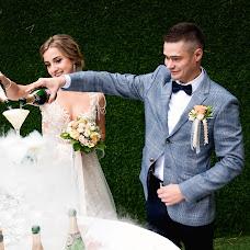 Wedding photographer Lilya Nazarova (lilynazarova). Photo of 27.01.2018