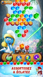 Smurfs Bubble Story Mod 1.9.9401 Apk [Unlimited Money] 1