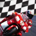 MotoGP Traffic Racer 3D icon
