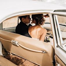 Wedding photographer Alfiya Khusainova (alfiya23). Photo of 22.10.2016