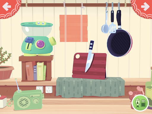 Screenshot for Toca Kitchen Sushi Restaurant in Hong Kong Play Store