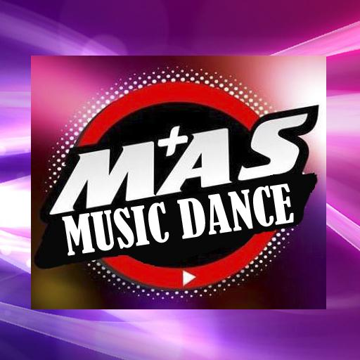 Fm Más - Music Dance