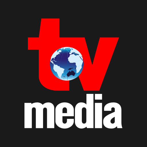 TV-MEDIA TV Programm Icon