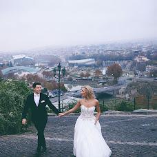 Wedding photographer Irakli Lafachi (lapachi). Photo of 04.12.2015