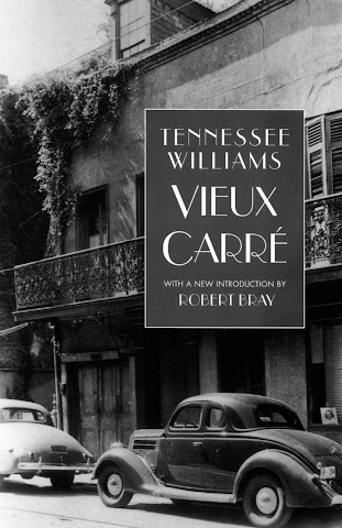 cover image for Vieux Carre