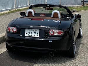 ロードスター NCEC 2005年式 NC1 RSのカスタム事例画像 「ぱぱいや」さんの2020年05月28日10:40の投稿