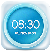 Smart Simple Alarm Clock Free