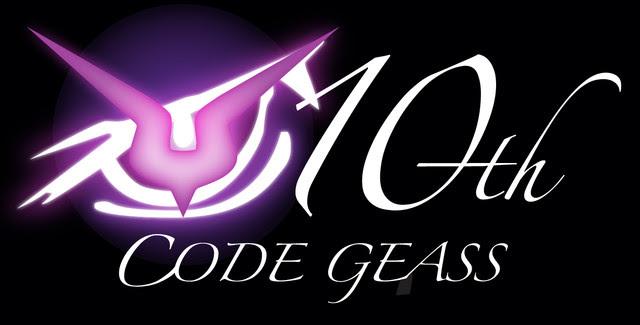 ฉลอง Code Geass ครบรอบ 10 ปี ประกาศอนิเมะภาคใหม่ Code Geass: Fukkatsu no Lelouch