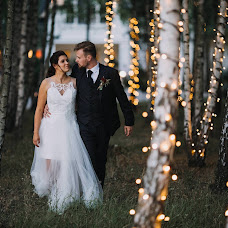 Wedding photographer Michal Jasiocha (pokadrowani). Photo of 17.09.2018