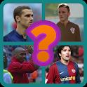 Football Club Quiz icon