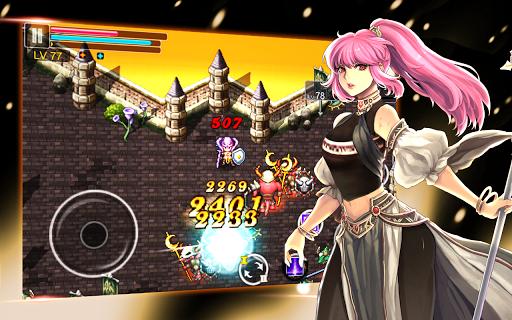 Aurum Blade EX  screenshots 4