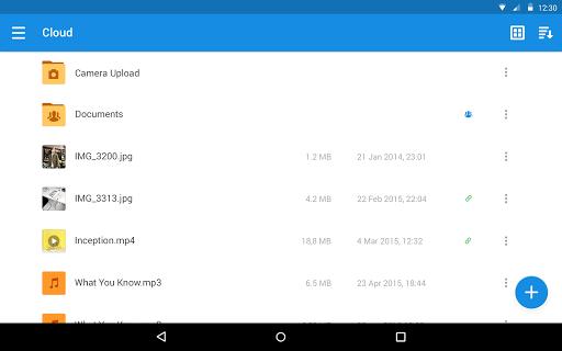 Cloud Mail.Ru:  Keep your photos safe  screenshots 11