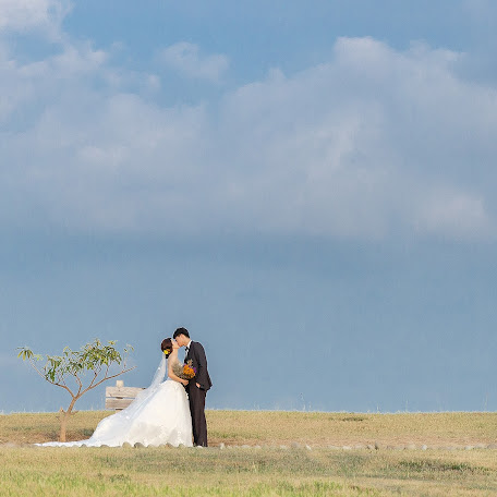 婚礼摄影师 David Chao (davidchao). 02.07.2015的图片