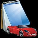 Auto Mileage Tracker icon