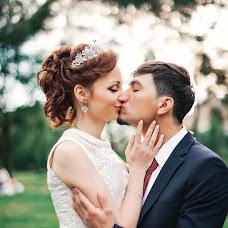Wedding photographer Anna Grishenkova (nyutaG). Photo of 04.09.2017