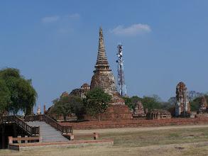 Photo: Ayutthaya, Thailand