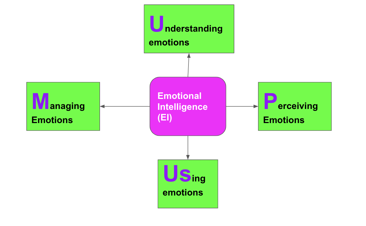 , Emotional Intelligence, the Ultimate Means of Exhibiting Empathy
