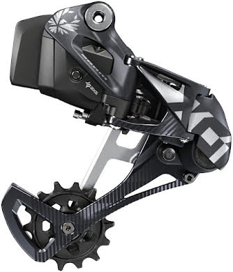 SRAM X01 Eagle AXS Electronic Groupset: Boost 32t DUB Crank alternate image 0
