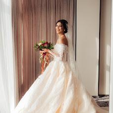 Wedding photographer Abdulgapar Amirkhanov (gapar). Photo of 13.03.2018