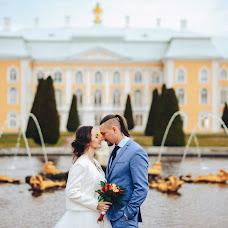 Wedding photographer Dmitriy Kokorev (Kokophoto). Photo of 11.05.2017