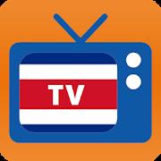 Tica Tv 2.0 - Ver Canales Televisivos Costa Rica APK
