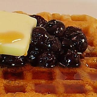 Egg Free Waffles Recipes