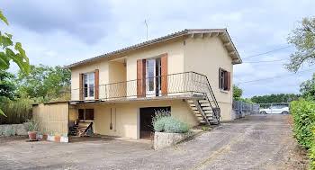 Maison 4 pièces 108,33 m2