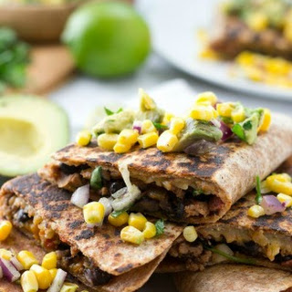 Beef And Pepper Quesadillas Recipes