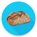 Free Bread Recipes App - Sourdough Bread & starter 2.6 (Paid)