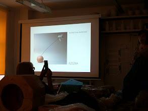 Photo: Dzień poświęcony prezentacjom artystów
