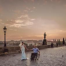 Wedding photographer Konstantin Zhdanov (crutch1973). Photo of 15.05.2016