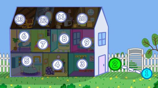 Escape room: Hidden objects 1.3.0 screenshots 4