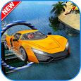 Water Surfing – Car Driving 3D