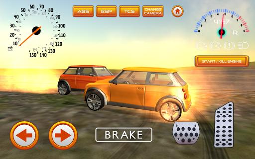 玩模擬App|微型車GT庫珀免費|APP試玩