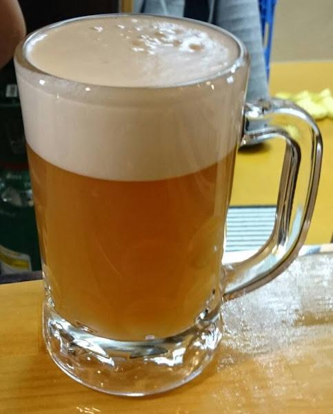 むぎの家 地ビール