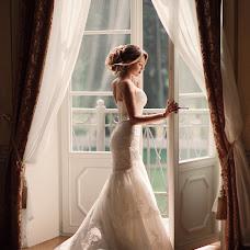 Wedding photographer Nataliya Muzheckaya (morefotok). Photo of 05.10.2016