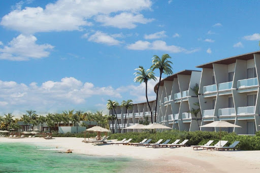 Hilton announces 3 new hotels in Mexico — including 2 all-inclusives