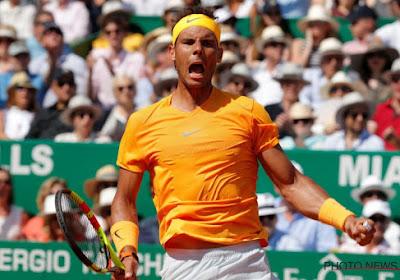 ? Nadal ne fait qu'une bouchée de Gaël Monfils au Masters 1000 de Madrid